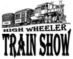 High Wheeler Train Show